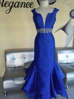 Elegance Rental Dress En Río Bravo