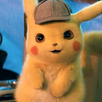 """Trailer de """"Detective Pikachu"""", opaca el de """"Toy Story 4"""""""
