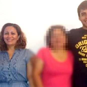 Adolescente mata a su madre a golpes por regañarlo