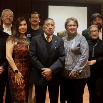 Asociación Médica y Clúster de Turismo Médico de Nuevo Progreso