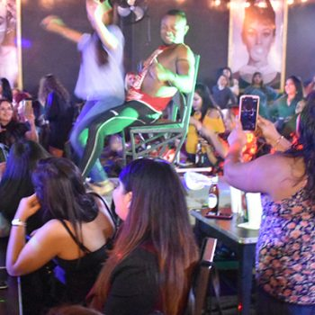 """""""Ladies Nights"""" en Río Bravo todo un suceso"""