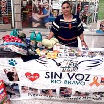 """Así se vivió el """"Donaton para perros"""" callejeros de Río Bravo"""