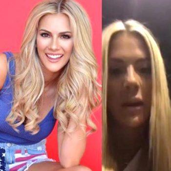 Miss Estados Unidos humilla a Miss Camboya por no hablar en inglés
