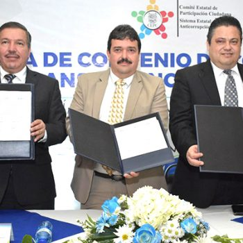 Gobierno de Río Bravo comprometido en el combate a la corrupción