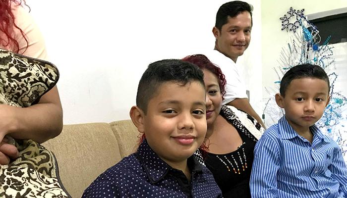 """Encontramos a """"Chuchín"""", la voz de Río Bravo"""