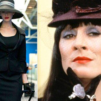 """Anne Hathaway será la villana del remake """"Las brujas"""""""