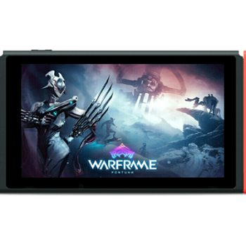 "Llega ""Fortuna"" a Nintendo Switch y sigue el Tennogen"