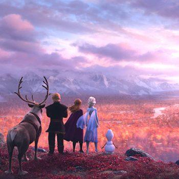Frozen 2, de Disney estrena tráiler y luce asombroso