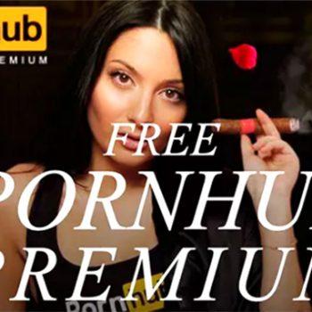 Pornhub Premium gratuito ha regresado para celebrar el amor