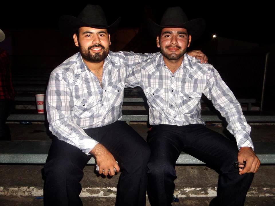 """Familiares crearán estatuas de los """"Norteños de Río Bravo"""""""