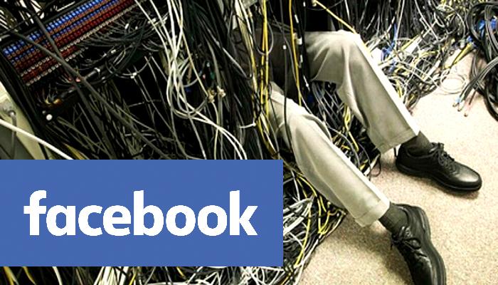 Se cae Facebook, Instagram y WhatsApp sólo en México