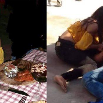 Sonia Amairani queda en libertad tras apuñalar a su novio
