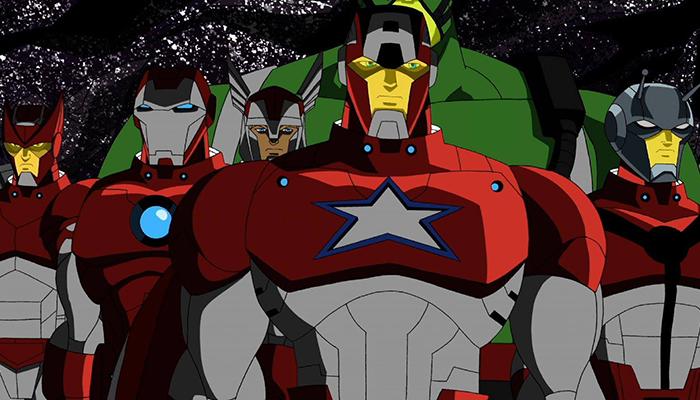 Trajes Cuánticos de Avengers: Endgame, harán que viajen por el tiempo