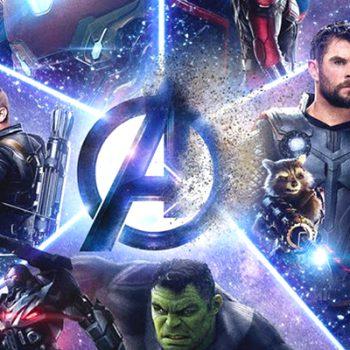 Avengers: Endgame rompe más de 10 récords mundiales