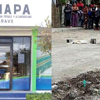 COMAPA niega pagar gastos funerarios de niña arrollada por pipa