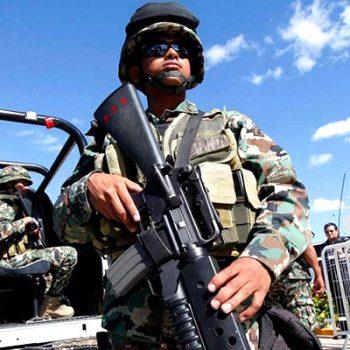 Reportan disminución de homicidios y secuestros en Tamaulipas