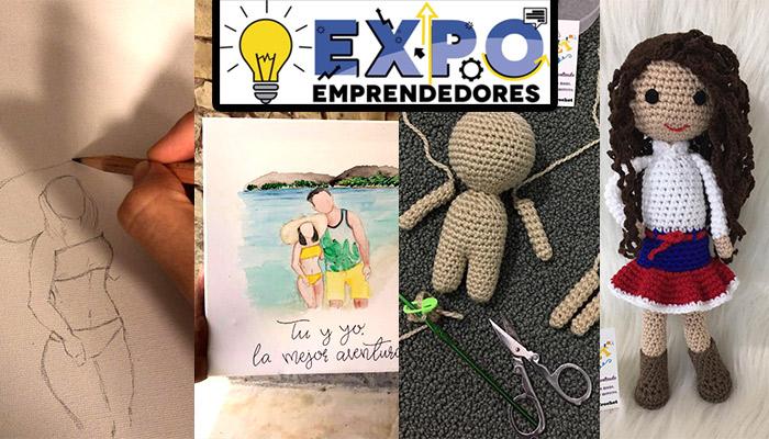 Conoce el gran talento mexicano que encontrarás en la Expo Emprendedores