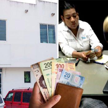 Denuncian exceso de cobro en Registro Civil de Río Bravo