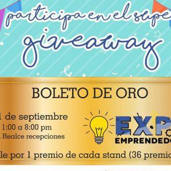 Expo Emprendedores ya cuenta con 36 expositores confirmados