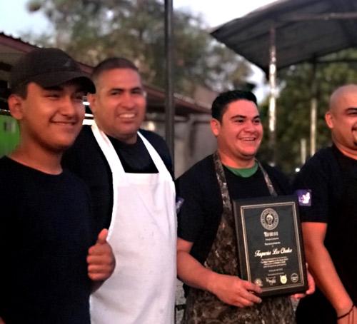 Las 10 mejores taquerías de Río Bravo del 2019 ¡Conócelas!