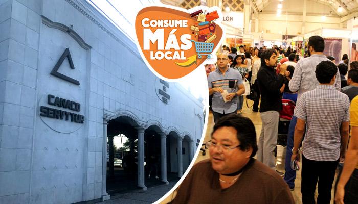 Consume Más Local - Primer Expo de negocios que apoya a los empresarios riobravenses