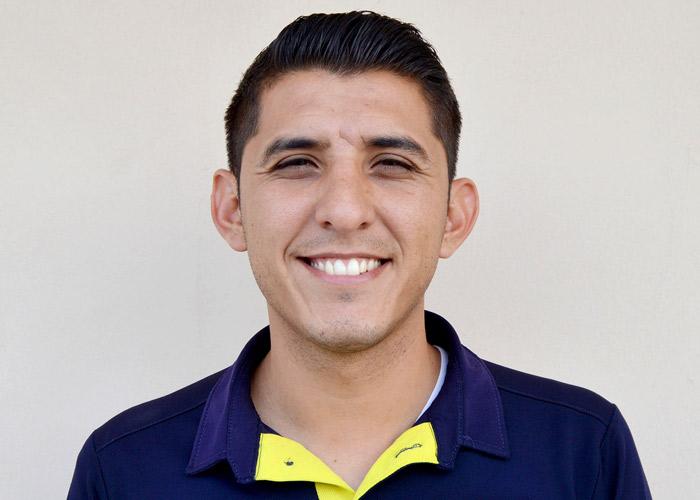 "Josué ""Tubito"" Macías"