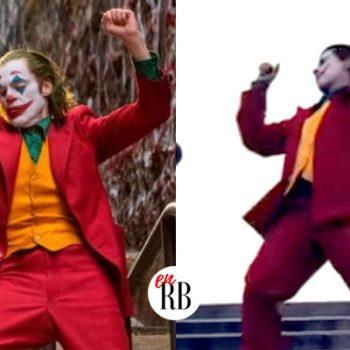 "Joker challenge ahora en Matamoros: joven imita escena de ""Joker"""