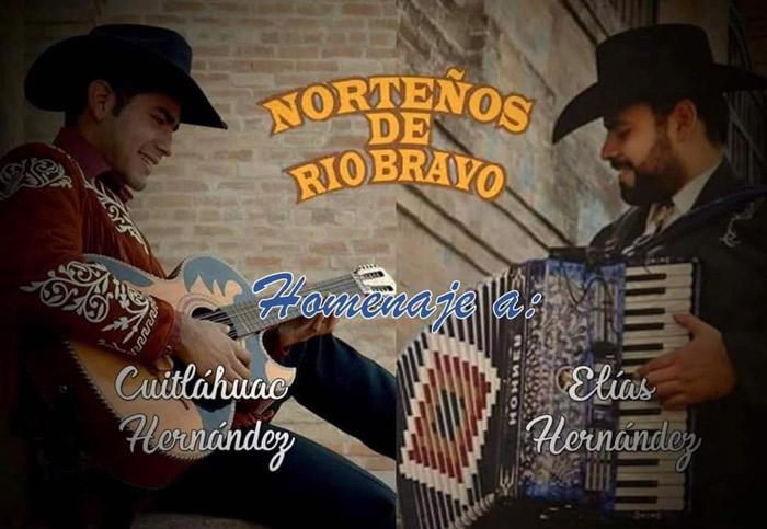 """La Secundaria General No. 1 hará homenaje a los """"Norteños de Río Bravo"""""""