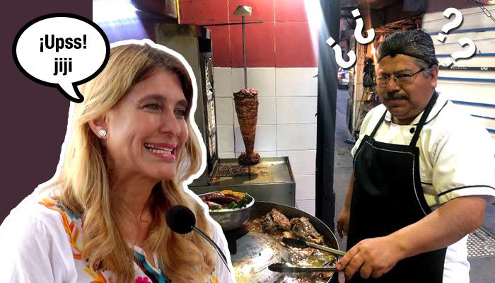 Maki Ortiz propone cobrar impuestos a taqueros y eloteros de Reynosa