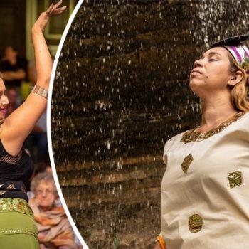 Riobravense representa a México y triunfa en festival cultural de Colombia