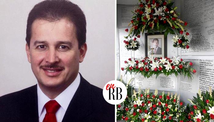 Se cumplen 12 años de la muerte de Juan Antonio Guajardo Anzaldúa