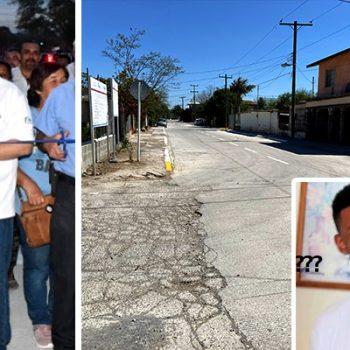 Ulivarri gasta más de 1 millón de pesos en solo media calle; el costo real es de $307 mil