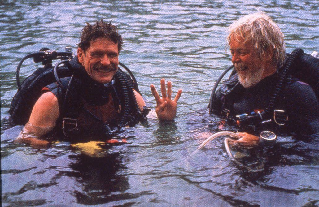 Jim Bowden y Sheck Exley