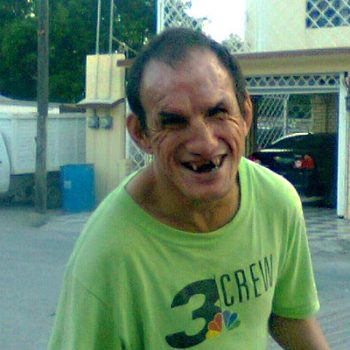 "José ""Pepe"" Ángel Vivián Mosqueda"