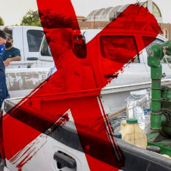 La fumigación del ayuntamiento ¡NO FUNCIONA! sigue el dengue en aumento