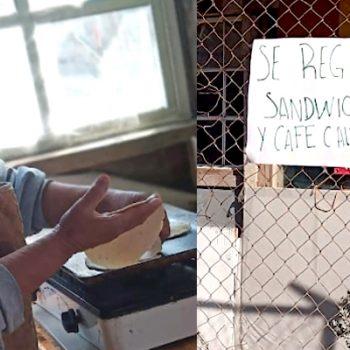 """Doña Conchita"", la abuelita activista de Río Bravo"