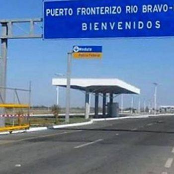 A un año del cierre de la frontera con EU, la restricción se extiende un mes más