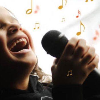 Primer concurso de canto infantil virtual en Río Bravo