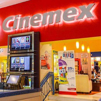 Cinemex abrirá sus puertas en todo el país