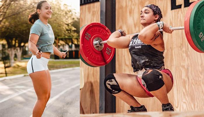 Riobravense es la número 1 en México en CrossFit y la 8 a nivel mundial