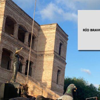 En Río Bravo siguen los casos de Covid