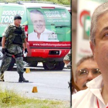Se cumplen 11 años del asesinato de Rodolfo Torre